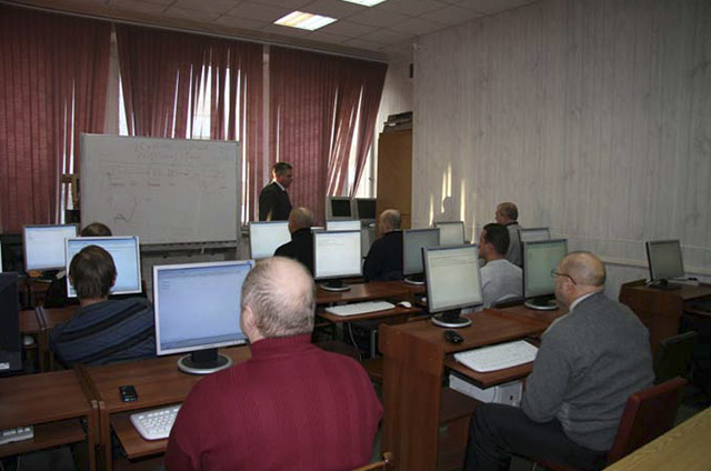 Программа повышения квалификации для преподавателей по транспортной безопасности