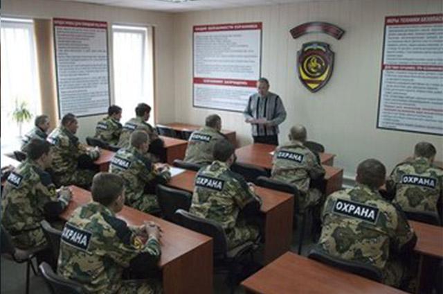 Программа повышения квалификации работников, назначенных в качестве лиц, ответственных за обеспечение безопасности объектов (территорий) в местах с массовым пребыванием людей